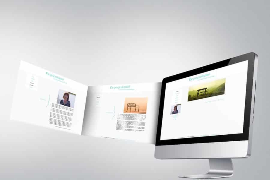 Website de Gespreksplek